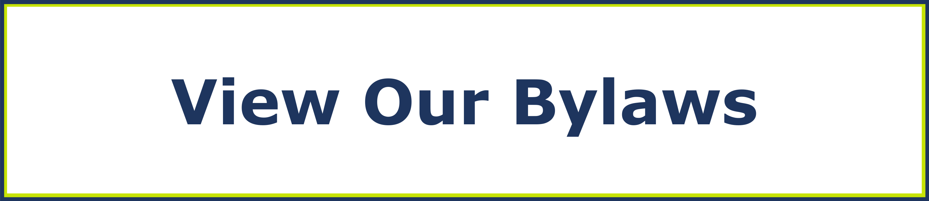 View our bylaws.