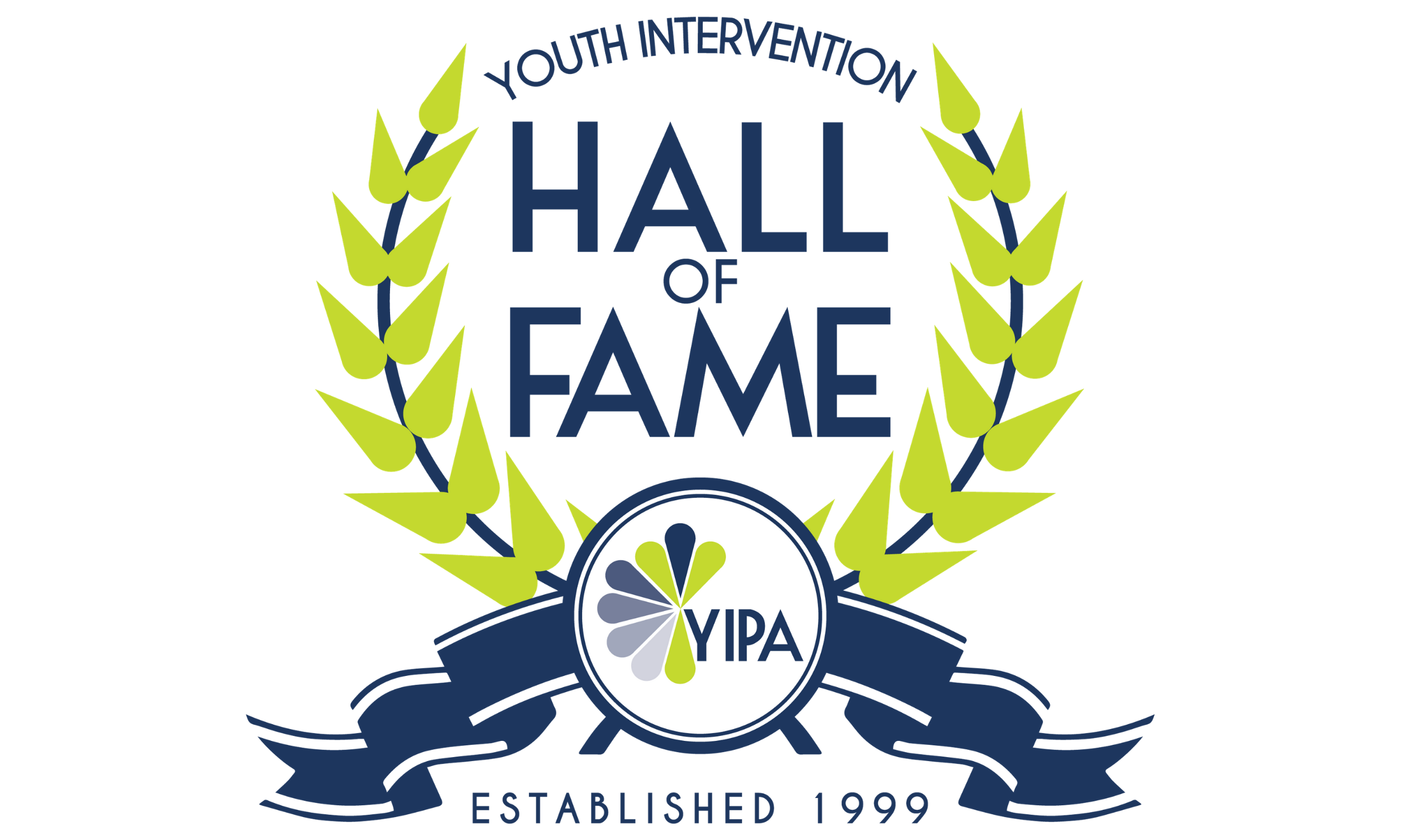 Youth intervention hall of fame.