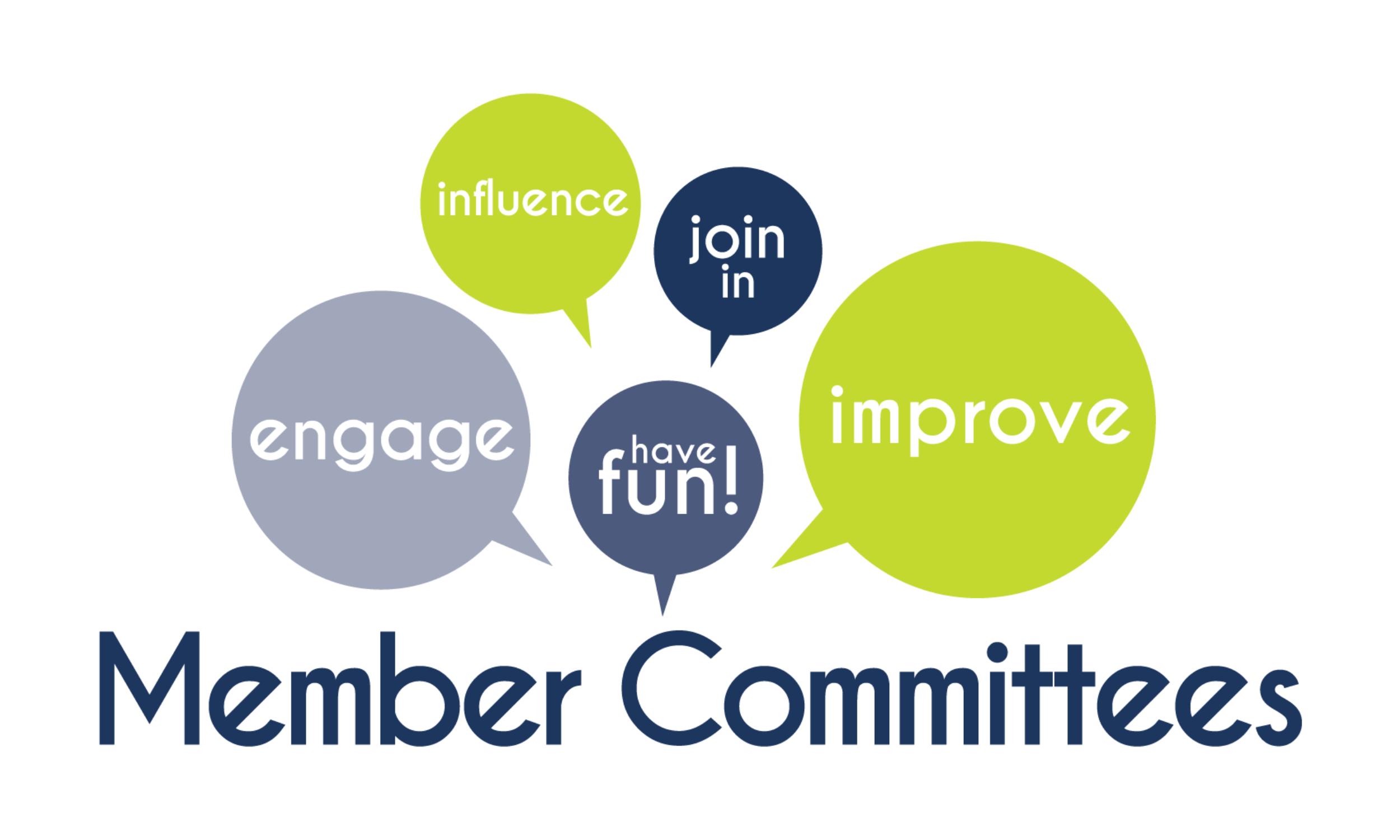 YIPA member committees.