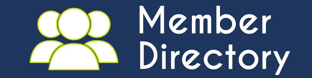 Member directory.